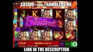Big Win in Online Casino For Real Money 2019 🔝 Slot Books & Bulls 🔝 Great Bonus1