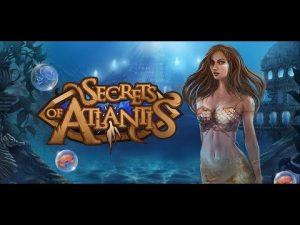 ♠️ Secrets Of Atlantis