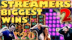 Největší výhry Streamers - # 2/2020