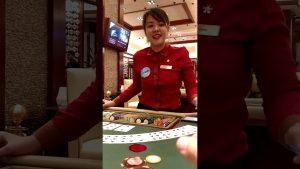 Casino Straight Flush BIG WIN ў Маніле!