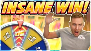 سجل الفوز! Wildhound Derby BIG WIN - فوز ضخم - فتحة جديدة من Playngo