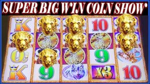 SUPER BIG WIN BUFFALO GOLD SLOT MACHINE 🙃 26 БЕСПЛАТНЫХ СПИНСОВ RETRIGGER