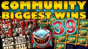 Community Biggest Wins #39 / 2019