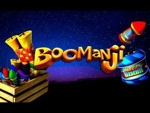 ♠️ Boomanji