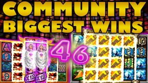 Community Biggest Wins #46 / 2019