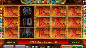 Book of ra deluxe win. 2 bonus games in a row!  €12k and €20k big win.