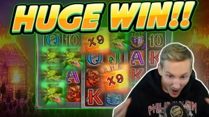 VELIKO POBED! Lil Devil BIG WIN - Casino Games iz Casinodaddy v živo