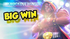 BIG WIN!!!! Knockout Big win – Casino – Bonus Round (Online Casino)