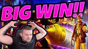 BIG WIN!!! Da Vinci Treasure BIG WIN – Online Casino from CasinoDaddy (Gambling)