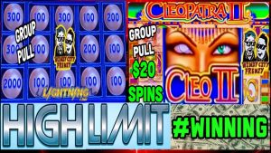 BIG WINS💰 HIGH LIMIT WINNING GROUP PULLS ❗️OUR WINS@ FOUR WINDS CASINO!