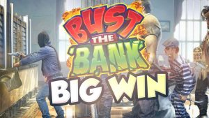 BIG WIN!!!! Bust da Bank Big win – Casino – Bonus Round (Online Casino)