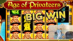 BIG WIN !!!! Жеке тұлғалардың жасы Үлкен жеңіс - Казино - Бонус раунды (үлкен жеңіс)