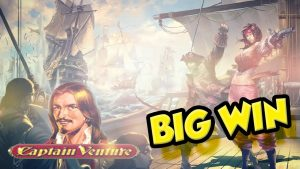 ВЕЛИКІ ПЕРАМОГ !!!! Капітан прадпрыемства Вялікая перамога - Казіно - Бонусны раўнд (Інтэрнэт-казіно)