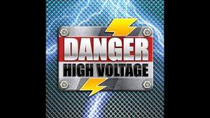 Danger High Voltage BIG WIN – HUGE WIN – Casino Games from LIVE stream