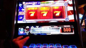 Didžiulis 7 laimėjimas Holivudo kazino ohio Toledo