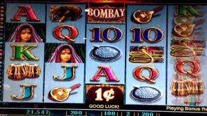 Four Slots Four BIG WIN BONUSES – Casino Recon