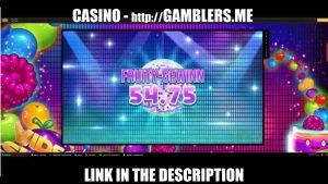 💥😍 3320€ BIG WIN 2€ bet MASSIVE Basegame HIT 🍓🥭🍎 Slot Jammin Jars Casino Online Stream1