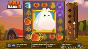 big Win on Casino Slot Fat Rabbit Slot 🤩🤩🤩