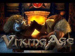 ♠ ️ Viking dövrü