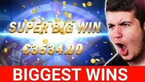 ONLINE CASINO WINS classybeef & bidule BIGGEST WINS IN SLOTS