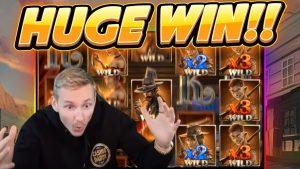 STOR VINST!! Dead or Alive 2 BIG WIN - Casinospel från Casinodaddy live stream