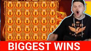 BIG WIN IN online casino ripnpipcasino & jjcasino BEST MOMENTS