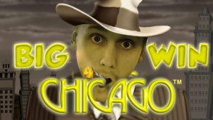 BIG WIN!!!! Chicago – Casino Games – bonus round (Casino Slots)