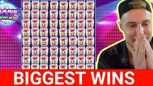 Biggest casino wins #14 big win THE DOG HOUSE UNBELIEVABLE