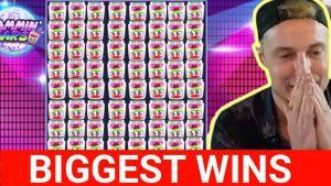 A legnagyobb kaszinó győzelem # 14 A legnagyobb nyeremény a kutyaház hihetetlen