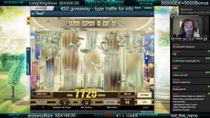 Mr.Casino – BIG WIN PIMPED!!!