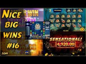 E bukur e madhe fiton # 16/2019 | transmetues kazino, lojëra elektronike në internet.