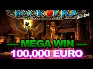 RECORD meus Novi !! Libro vincere ra - 100,000 Euro?