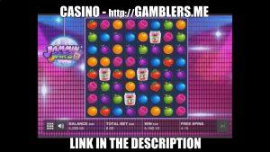 9000 2019 € WIN WIG WIN IN ONLINE CASINO 1 😍 Jammin Jars MUST SEE 🍓👌 Regjistro Fito nga casinodaddyXNUMX