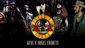 ♠️ Guns And Roses