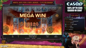 Knossi Money Train X9200 HUGE WIN  Online Casino Top 5 Biggest Wins 15