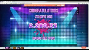 Jammin Jars Slot Casino Online  Bonus  Epic Win 1674X  / Casino Big Win 17/01/2020 super big win
