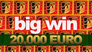 VIDEO BARU! Book Of Ra - kemenangan besar saya hari ini! 20,000 EURO !!!! SANGAT LUAR BIASA! Rekor saya menang!