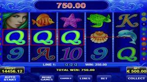 Mermaids Gold ULTRA BIG WIN €17,100