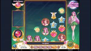 Moon Princess Slot Casino Online Big Win  /  JUCAM LA PACANELE ONLINE  ROMANIA CASTIG FOARTE BUN $$$