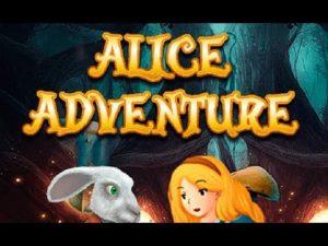 ️ Alice Adventure