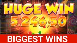 HUGE WIN IN ONLINE CASINO – SPINTWIX SHOCKED / Big win & slot machine 2020