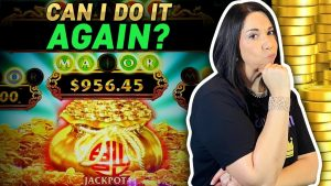 🎰 JACKPOT BONUS TRIGGERED 💥 BIG WIN 😱 LET'S DO IT AGAIN !