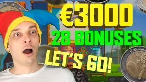 BONUS HUNT Results! More Slots – More BIG Wins?