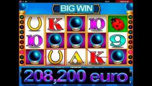 **オンラインラブリーレディスロットで大勝利** – 208,200ユーロ。 アマチックスロット!
