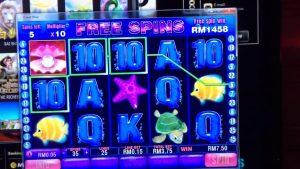 Badag Blue ageung meunang Malaysia kasino Win Win