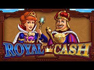 ♠ ️ Royal Cash