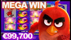 Tweety birds online casino SUPER win €99,700