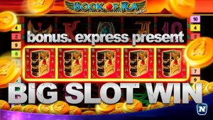 Book of Ra  BIG WIN €35,000