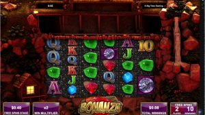 Bonanza Online Casino Slot Big Win!