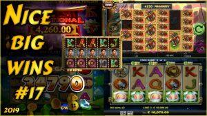 Nice big wins #17 / 2019 | casino streamers, online slots.